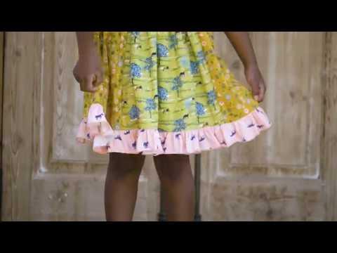 b0075870e8e Matilda Jane + Joanna Gaines  June 2018 - YouTube