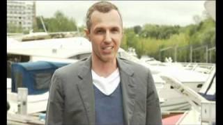 Игорь Верник о Жаным