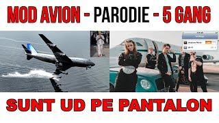 Mod Avion - PARODIE - 5Gang