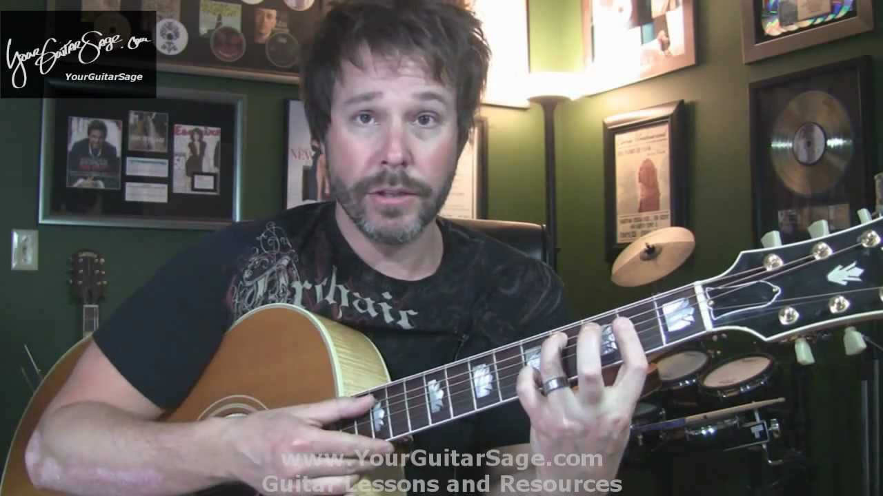 Fck You Forget You Cee Lo Green Beginner Acoustic Guitar