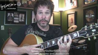 F*ck You- Forget You - Cee Lo Green - Beginner Acoustic Guitar Lesson