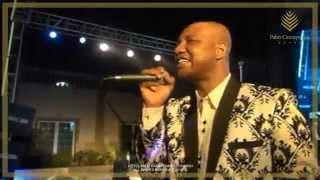 Saint Sylvestre 2014 au Palm Camayenne - Vidéo 3 sur 3 - Sekouba Bambino en Live au Palm Camayenne