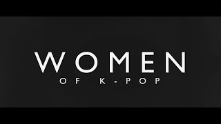 Women Of K-Pop