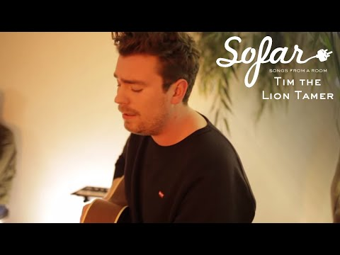 Tim The Lion Tamer - Dancer | Sofar Malmö