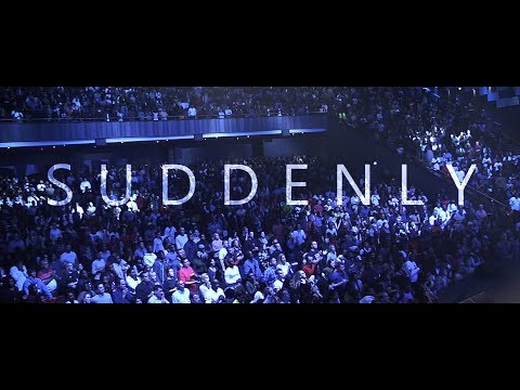 Suddenly LIVE | CRC Music