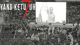 YANG KETU7UH - The Movie