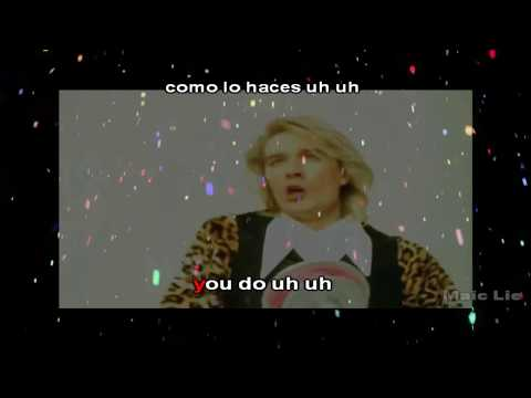 ABC - Be Near Me (subtitulado al español e inglés)