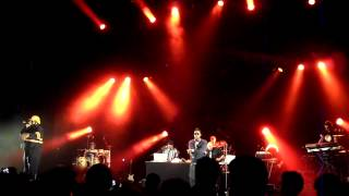 DE LA SOUL - Must B The Music - Stereolux - Nantes - 17.10.2012
