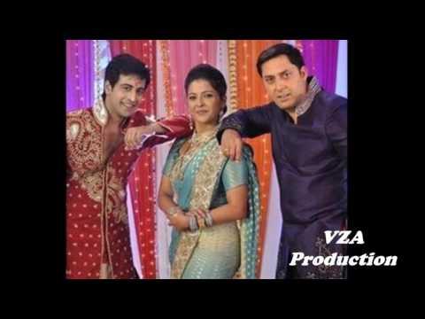 Wajah Asli Samragyi Nema Pemeran Vidhi dalam Serial Terbaru Punar Vivah di Antv