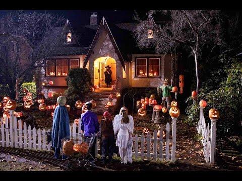 Best Trick Or Treat - #Halloween #Celebration #Florida - 2017 #Trickortreat