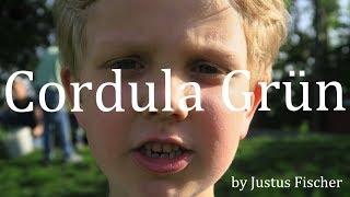 Josh. - Cordula Grün by Justus Fischer (unofficial Video)