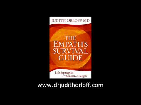 The Power of Being An Empath: Michael Beckwith interviews Dr. Judith Orloff Mp3