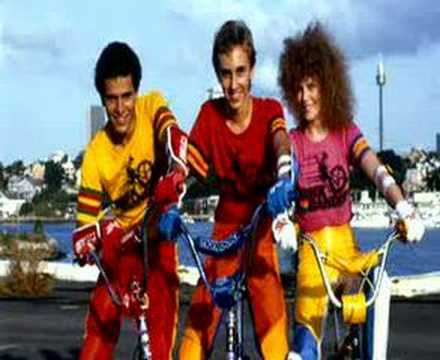 The Papers - BMX Bandits