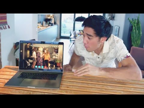 New Awesome Zach King Magic Tricks - Top of Zach King Magic Vines