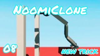 NoomiClone #8   Viktorii