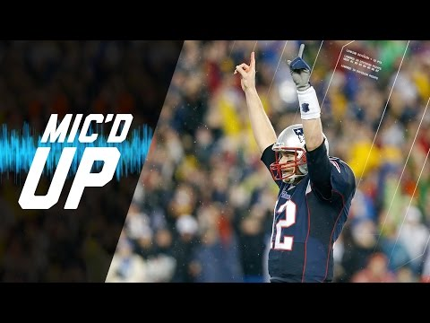 Patriots Beat Colts in 2013 AFC Divisional Playoffs | #Mic