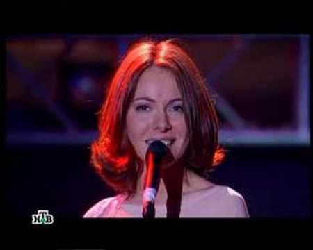 Уматурман + Катя Гусева - Может быть получится (live)