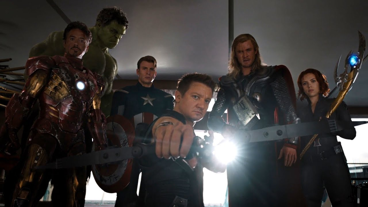 Картинки по запросу Мстители 2012