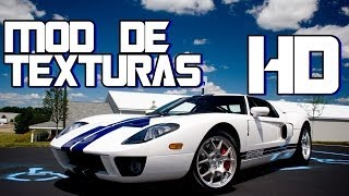 Need For Speed Most Wanted ♢ VS De Texturas al maximo (HD) 🎮