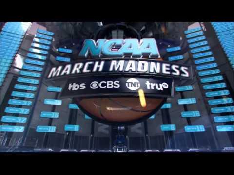 March Madness Intro 2017