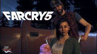 Far Cry 5 Gameplay Deutsch #21 - Hebamme im Tiefflug