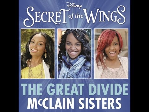 McClain Sisters - Great Divide Lyrics HD