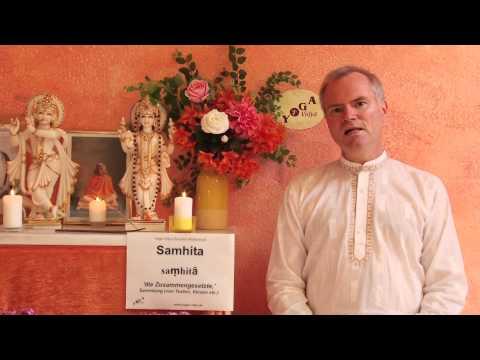 Samhita - Zusammengesetzt - Sanskrit Wörterbuch