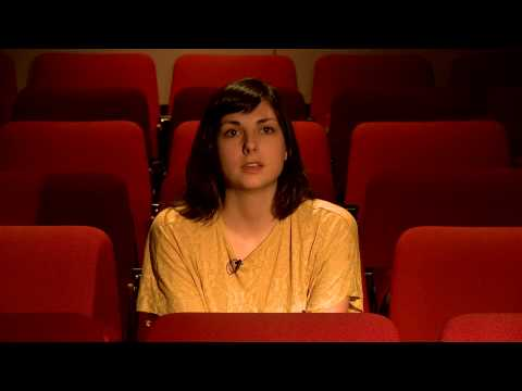 Valerie Bischoff - Columbia University Film Festival 2010