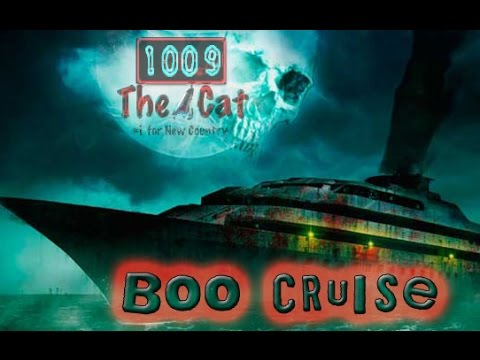 100.9 The Cat's BOO Cruise