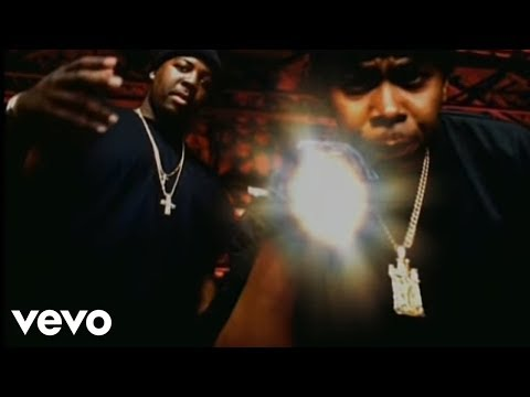 EPMD ft. Redman, Method Man, Lady Luck - Symphony 2000 (Official Video)