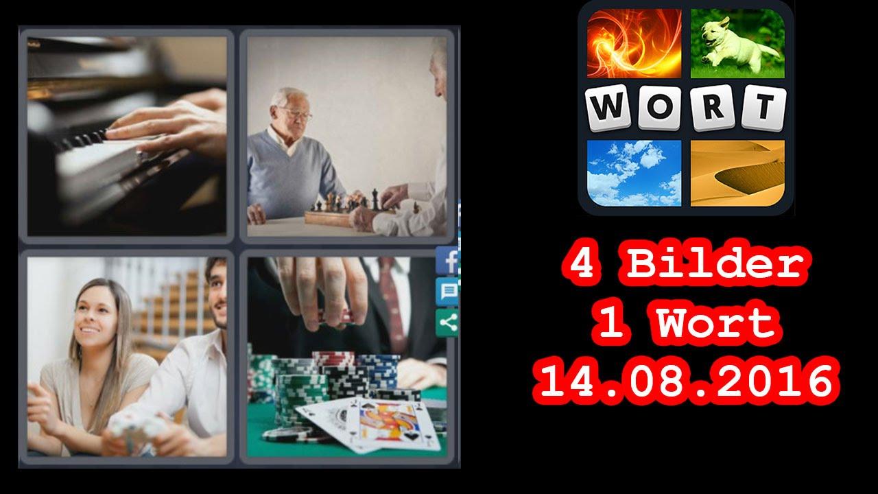 4 Bilder 1 Wort - Tägliches Rätsel - Brasilien - 14.08