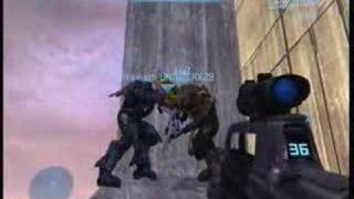 Halo 3 easter egg: Hidden song