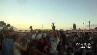 Holi Festival- PUURS // Lloret Del Mar 2013