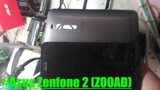 Fix solution Asus Zenfone 2 (Z00AD) Sim 1 Unavailable Done Solved