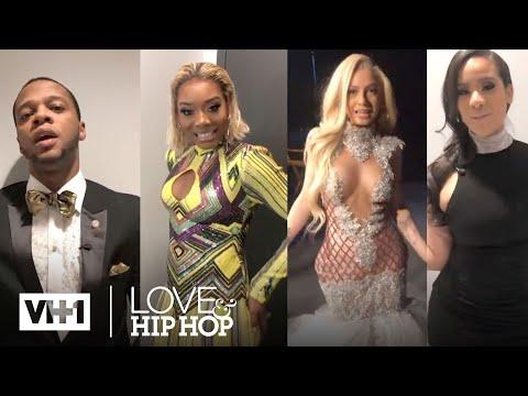 'Love & Hip Hop: New York' Reunion Fashion Drip Talk 💦 | VH1