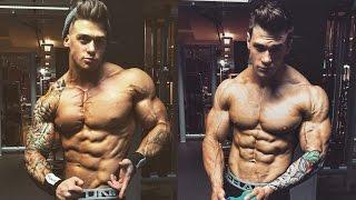 Harrison Twins ● Fitness Motivation