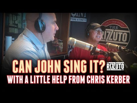 Can John Sing It?