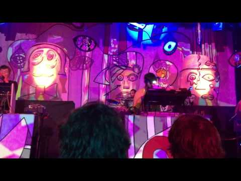 30 Seconds of Animal Collective