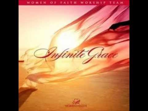 Women of faith   Wonderful, Merciful Savior