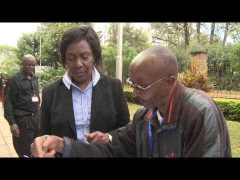 Ngilu Re-Opens Lands Registry After A 10-Day Audit