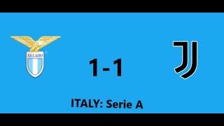 Lazio vs Juventus live streaming Serie A Italy Football Match