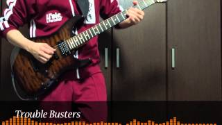 Watch Bibi Trouble Busters video