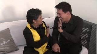 Nora Aunor, Brillante Mendoza at Thy Womb Interviews: 69t...