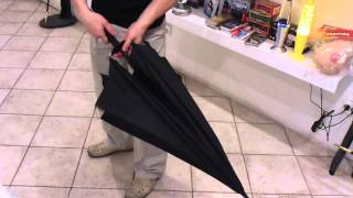 Зонт «Самурайский меч катана» – обзор от магазина подарков «Счастливый случай»