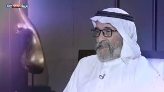 الروائي والكاتب الإماراتي علي أبوالريش ضيف حديث العرب