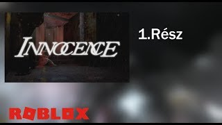 Innoence | A very good Roblox game
