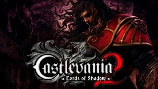 Castlevania: Lords of Shadow 2 Demo Gameplay (XBOX 360 HD)