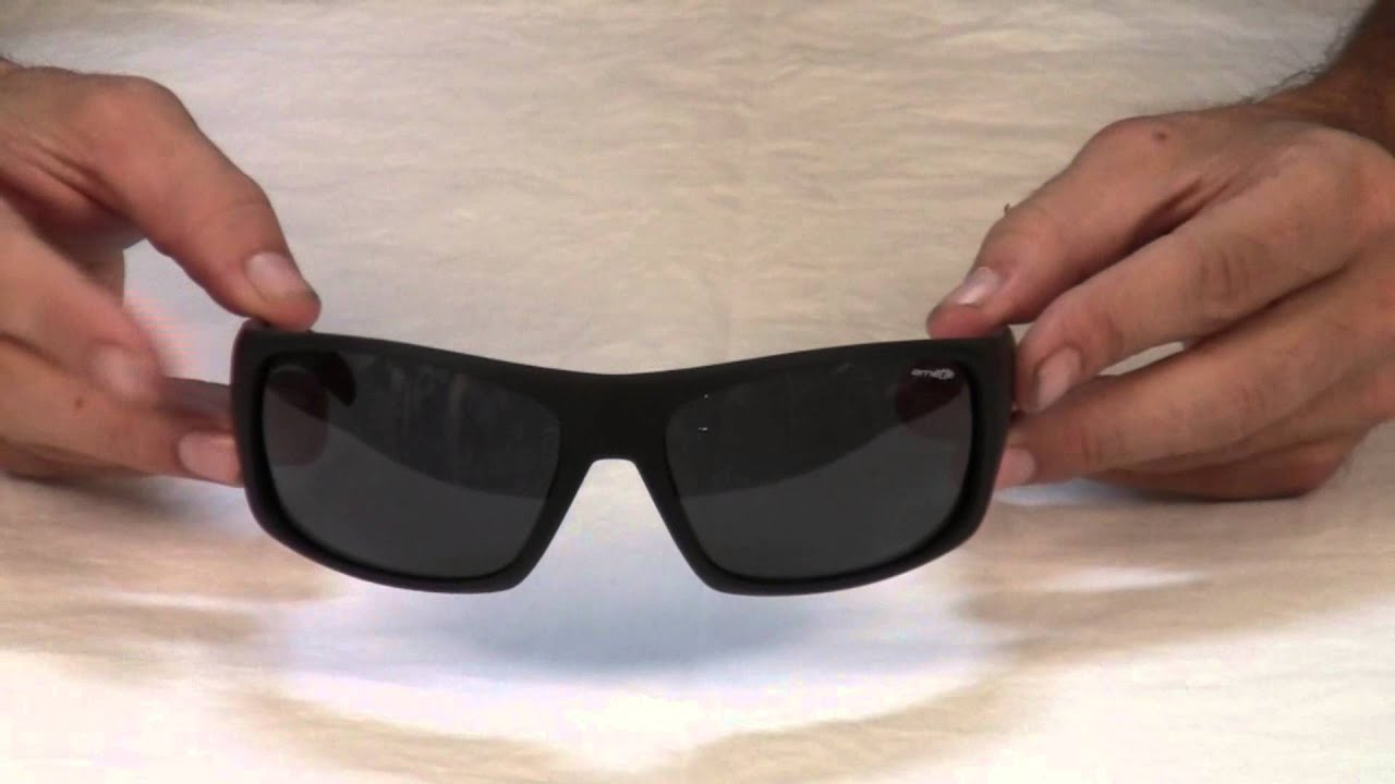 Arnette La Pistola Sunglasses Review at Surfboards.com ...