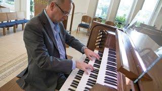 Pastorale 'The Faithful Shepherd' - Georg Friedrich Händel.