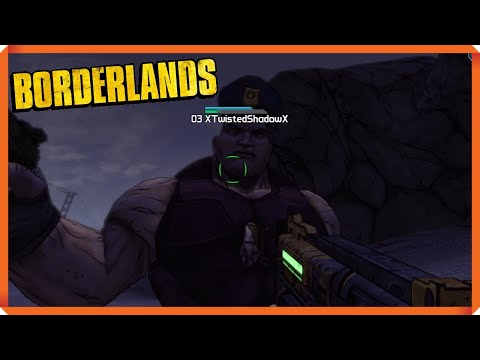 We unlock a new sound in Borderlands Game Of The Year Edition... |